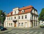 Bolesławiec, Dział Historii Miasta Muzeum Ceramiki (Dom Kutuzowa) - fotopolska.eu (121360)