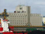Gdynia, Bałtycki terminal zbożowy - elewator zbożowy - fotopolska.eu (259442)