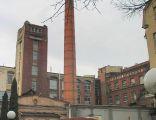 Fabryka Wilhelma Lurkensa Lodz
