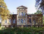 Pałac w Fałkowie