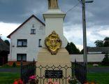 Pomnik św. Nepomucena w Jemielnicy