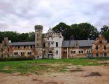 Folwark pałacu Kopice 1