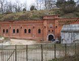 Fort I Jan III Sobieski