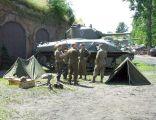 POL Warsaw Fort Czerniakow 1