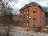 Fort Świętego Jakuba w Toruniu