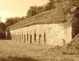 Fort X Bateria Nadbrzeżna