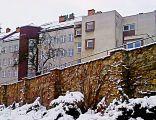 Mury miejskie Jaslo2010