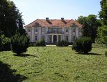 Pałac w Gałowie