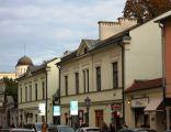 Kraków, Sienna 9