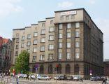 Gmach Banku Gospodarstwa Krajowego w Katowicach