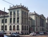 Katowice - Warszawska (PKO)