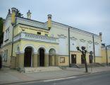 Sokół Sanok house whole left