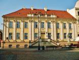 Budynek Biblioteki im.Witolda Bełzy w Bydgoszczy