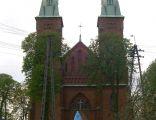 Kościół parafialny w Gójsku