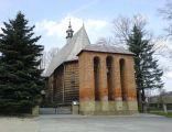 Kościół św. Barbary i Narodzenia NMP