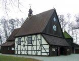 Golina powiat jarociński kościół
