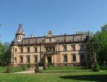Palace in Góra, powiat jarociński