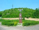 Bdg Pomnik Ikara - cały