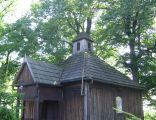 Kaplica Matki Boskiej Różańcowej