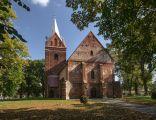 SM Gorzesław kościół Matki Boskiej (8) ID 596294