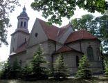 Kościół Wszystkich Świętych i św. Rocha