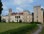 Palace in Godcieszyn