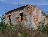 Ruiny dworu w Grabówce