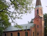 Grabowno church