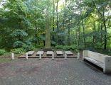 Cmentarz rodowy książąt von Anhalt-Köthen-Pless w Pszczynie