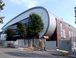 Ostrowiec new indoor arena 20100925 02