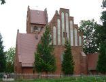 Kościół Nawiedzenia NMP w Hopowie