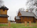 Cerkiew prawosławna w Horostycie