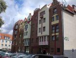 Gdańsk Główne Miasto - Hotel ''Hanza'' (od ul. Tokarskiej)