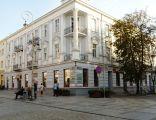 Hotel Versal ul.Sienkiewicza 31 - Asirek 131
