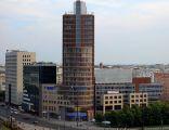 Budynek Ilmet Warszawa