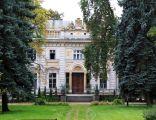 Pałac w Iłówcu