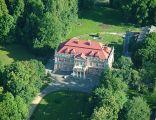 Janów - pałac