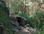Jaskinia Za Krata