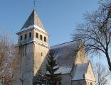 Kościół Niepokalanego Poczęcia Najswiętszej Maryi Panny