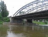 Wrocław 2010-07-25 - 119; Mosty Jagiellońskie południowe