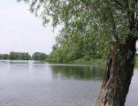 Dziekanowskie lake