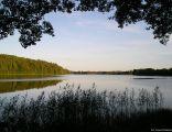 Jezioro Głębokie (Pietrzykowskie) w Świeszynie