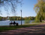 Jezioro w Kętrzynie 001