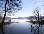 Osieczna jezioro 1