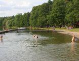 Trzcianka - Lake Sarcz 01