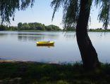 Jezioro Strykowskie