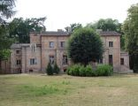Kadzewo pałac