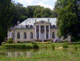Pałac w Kaleniu