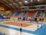 Kalisz-Dobrzec hala sportowa