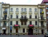 Warszawa ul Białostocka 4